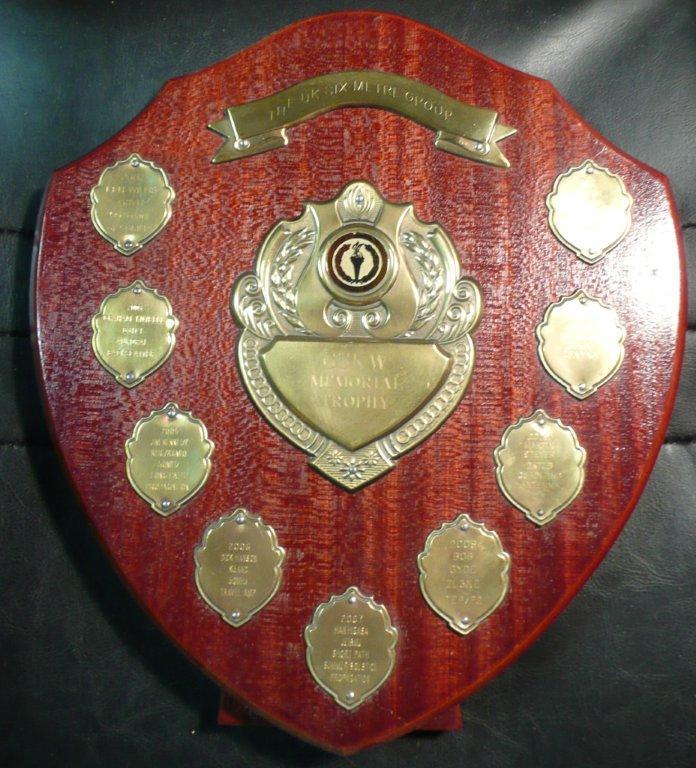 G5KW Shield